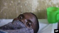 مغربی و وسطی افریقہ میں ہیضے کے پھلاؤ پر تشویش