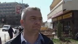 "Srbi osumnjičeni za ""podrivanje poretka"""