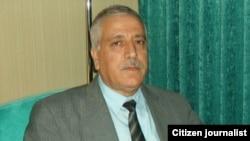 Nasraddin Ibrahim