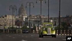 Desde el inicio de la normalización diplomática entre EE.UU. y Cuba se registró un 36% de incremento en llegadas de visitantes estadounidenses a la isla.