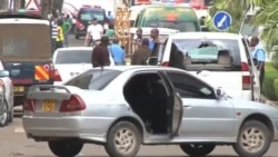 Jeshi la Kenya ladhibiti Westgate Mall