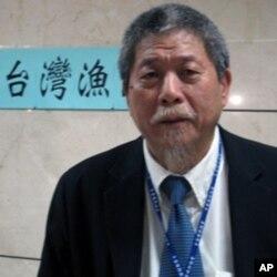 香港保钓行动委员会主席陈妙德