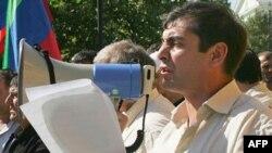 Хаджимурат Камалов