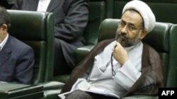 İranda bir neçə nüvə casusu həbs olunub