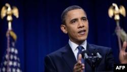 Tổng thống Obama kêu gọi hai đảng chấm dứt tranh chấp về chính trị và đạt thỏa thuận về một luật chi tiêu dài hạn
