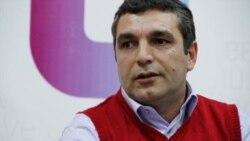 """Natiq Cəfərli: """"Siyasi iradə olmadığından korrupsiyaya qarşı mübarizədə ciddi irəliləyiş yoxdur"""""""