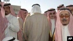 ویکیلیکس: عربستان نه سني ترورستانو ته پیسې رسیږي