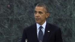 روابط ايران و آمريکا در سخنان اوباما