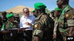내전 상처 소말리아, 국가 재건 노력