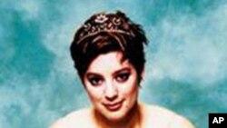 另类女歌星Sarah McLachlan