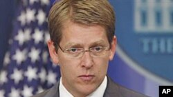 لیبیا میں امریکی شمولیت کی حیثیت محض امدادی ہے: اوباما