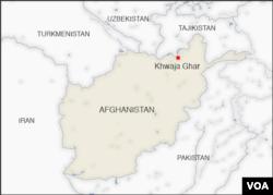 Khwaja Ghar, Afghanistan