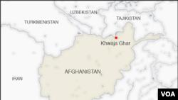 Khwaja Ghar Afghanistan
