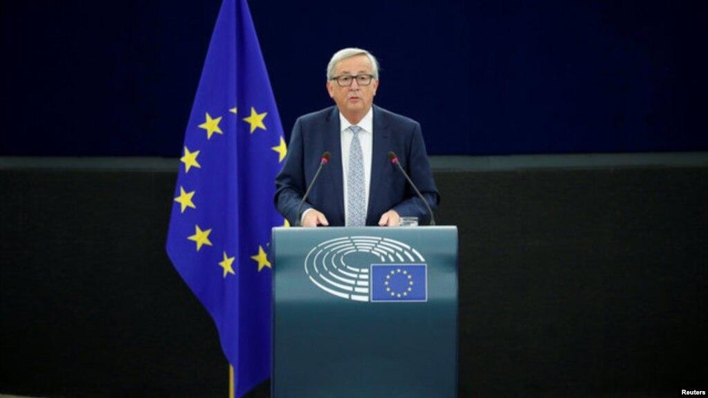 Juncker: Nuk ka zgjerim të BE-së deri në vitin 2019