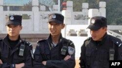 Взрыв электромобиля в Синьцзяне: 7 человек погибли