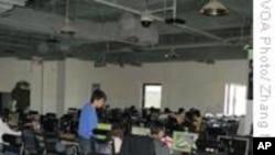 网络新词讽刺中国官员造假