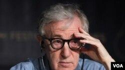 Woody Allen asegura que ama Nueva York, pero que no quiere hablar del 11-S en sus películas.