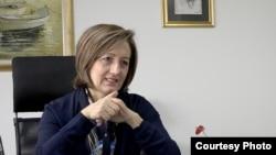 Sarajevska notarka Vesna Softić kaže da su u trgovini nekretninama profitirali nadriagenti, odnosno posrednici (Foto: CIN)