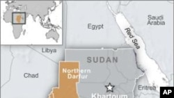 Darfur Peace Talks Threatened; Clashes Continue