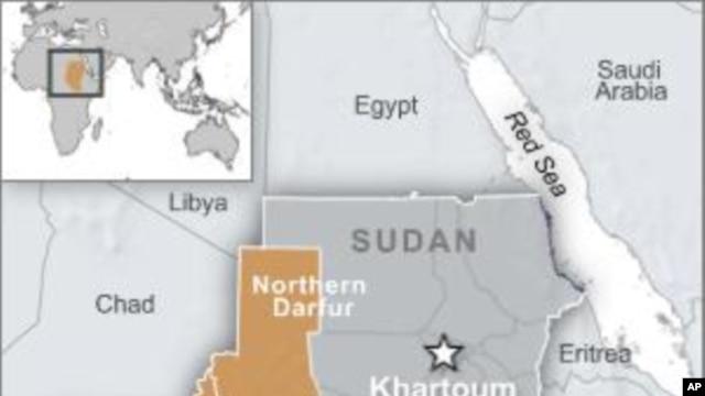 Darfur Peace Talks Threatened; Clashes Continue