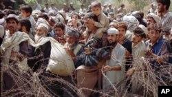 مهاجرین افغان در پاکستان