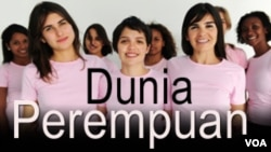 Let Girls Learn-Dunia Perempuan