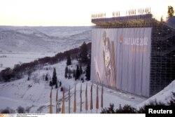 미국 유타주 솔트레이크 시에서 지난 2002년 동계올림픽이 열렸다..