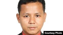 Antony Mukim