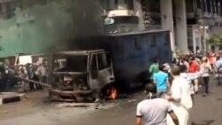 Egipto en crisis