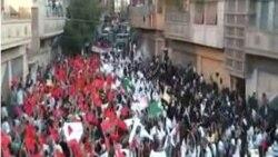 کشته شدن ۵ نفر در حمص