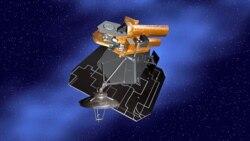 فضاپيمای ناسا در حال نزديک شدن به ستاره دنباله دار هارتلی ۲