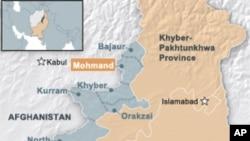 Maraykanka: Askartii Pakistan Qalad ayey ku Dhinteen