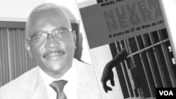 "Miguel Francisco ""Michel"", sobrevivente do 27 de Maio de 1977, Angola"