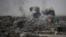 Iraqi military terminates the war against ISIS. (File)
