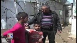 Tiranë: Gjendja e pakicës rome