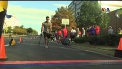 Lomba 5K untuk Para Pelari dan Warga Difabel