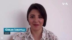 """Türkan İsmayıllı: """"İnsanlarda vətənpərvərlik ruhunu artırmaq lazımdır"""""""