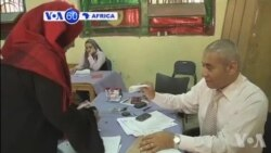 Manchetes Africanas 28 Maio 2014