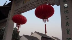 China's War on Faith