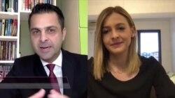 Интервју Нина Ангеловска: Северна Македонија го започна процесот на издавање на еврообврзница