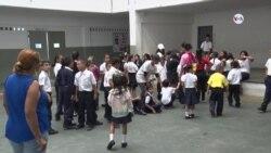 Venezuela: retorno a clases en tiempo de crisis