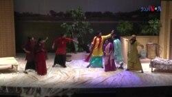 ہیر رانجھا۔۔۔ کراچی کے اسٹیج پر