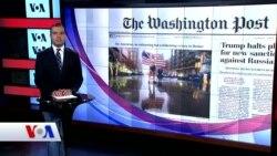17 Nisan Amerikan Basınından Özetler
