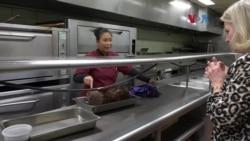 Kus Folkers: Diaspora Indonesia Yang Berprofesi Sebagai Executive Chef di Chicago, Illinois