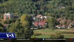 Jeta e shqiptarëve në komunën e Medvegjës