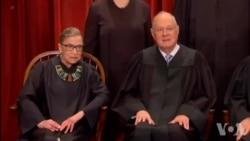 肯尼迪大法官退休 继任者定为保守派