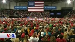 Amerikan Siyasetinde Ara Seçim Hareketliliği
