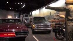 Bảo tàng lịch sử quốc gia Hoa Kỳ