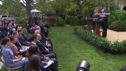ԱՄՆ-ի նախագահի ասիական ճամփորդության գլխավոր նպատակը Հյուսիսային Կորեան է