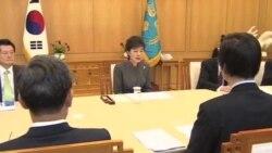 韓國將從開城工業園撤出人員